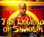 Автомат The Legend of Shaolin